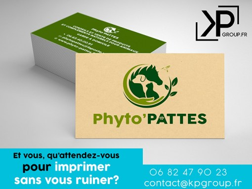 Phyto'Pattes