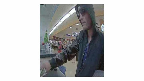 FBI needs help cracking 2 same-day bank robberies - 3TV ...
