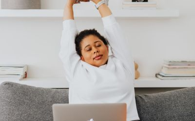 5 Easy Ways to Reduce Back Pain at Work