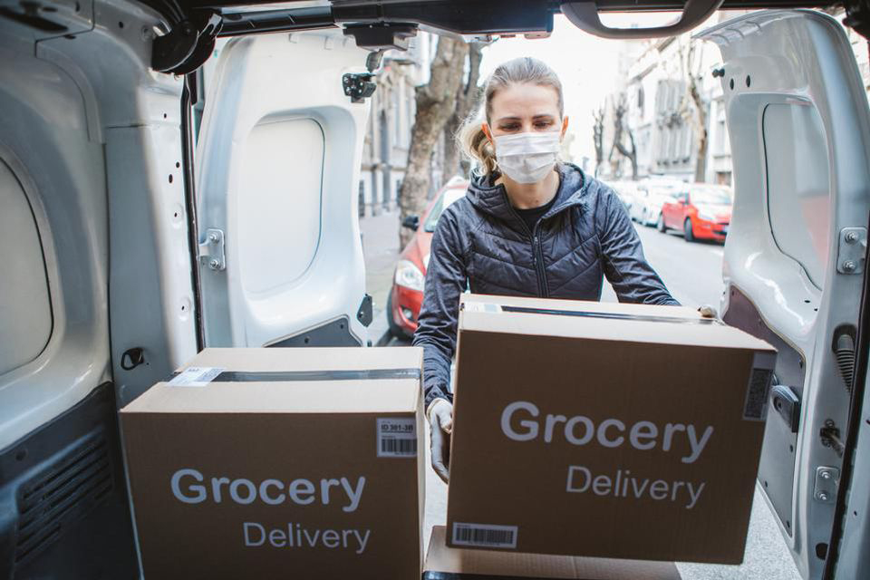 Should Grocery Retailers Offer On-Demand Delivery