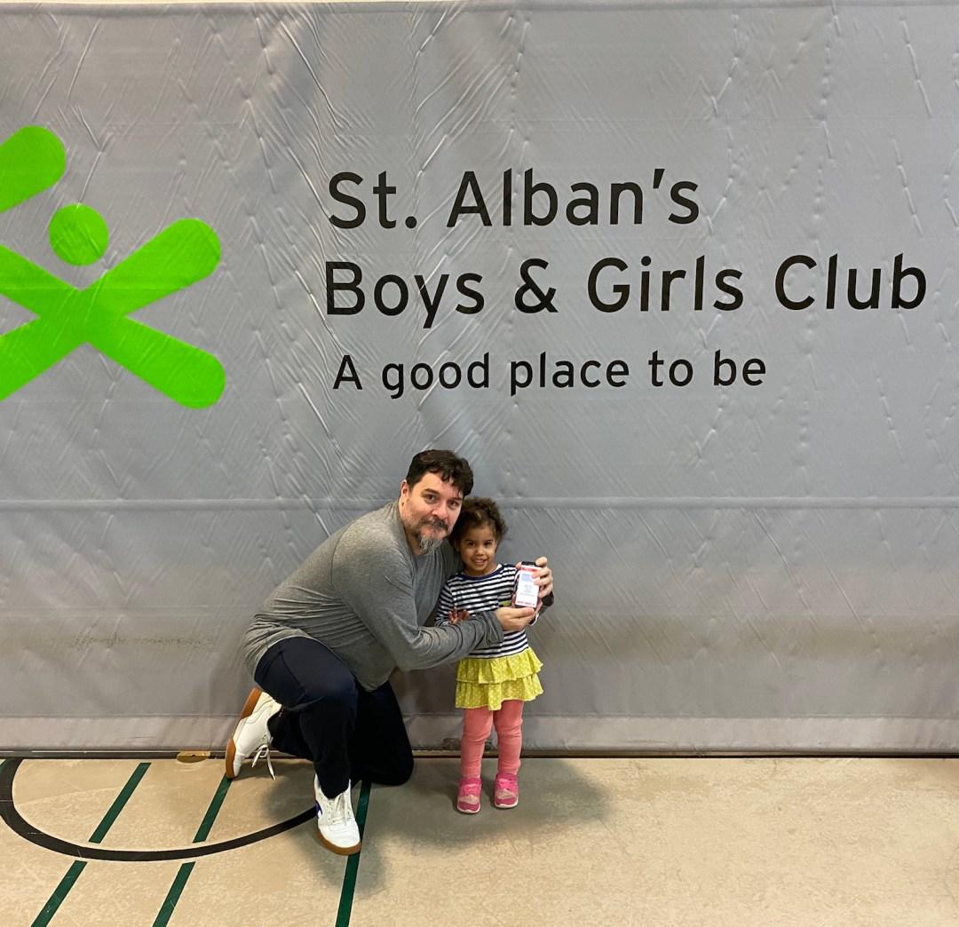 St Alban's BoysGirls Club