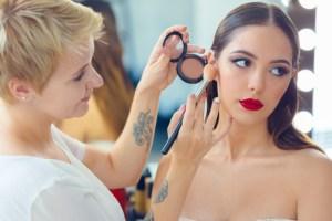 gigster make-up artist