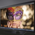 CES 2013 – My highlight from this year's exposition: better than Apple's retina screens and Color Reference monitors.
