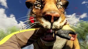 FARCRY-Tiger