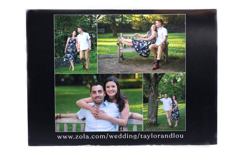 4x5.5 Save the Date Back