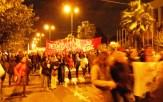 Demo i Athen 17.11.2012 - Aftenfoto KP