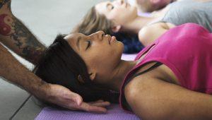 Body Brain Dynamics Behandlung kPNI - Akademie
