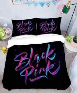 Couette Blackpink Deligh kpop