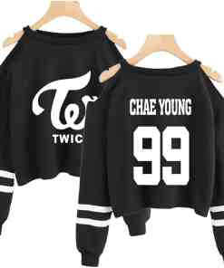 Pull Twice Chae Young