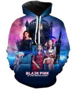 Sweat Blackpink Magic kpop