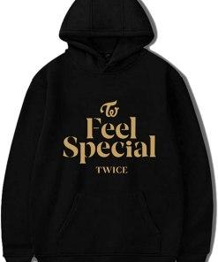 Sweat Twice Feel Special Noir Kpop