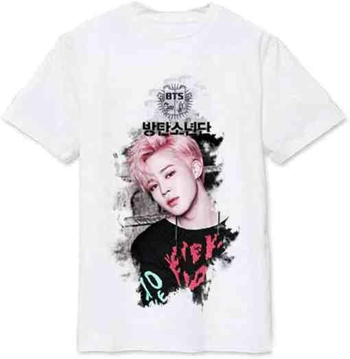 T-Shirt BTS Imperium™