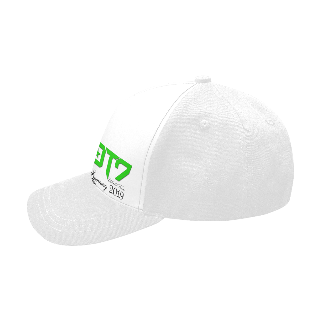 GOT7 Logo 2019 Unisex Baseball Cap