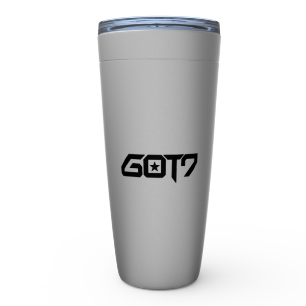 Exclusive Got7 Logo Tumbler