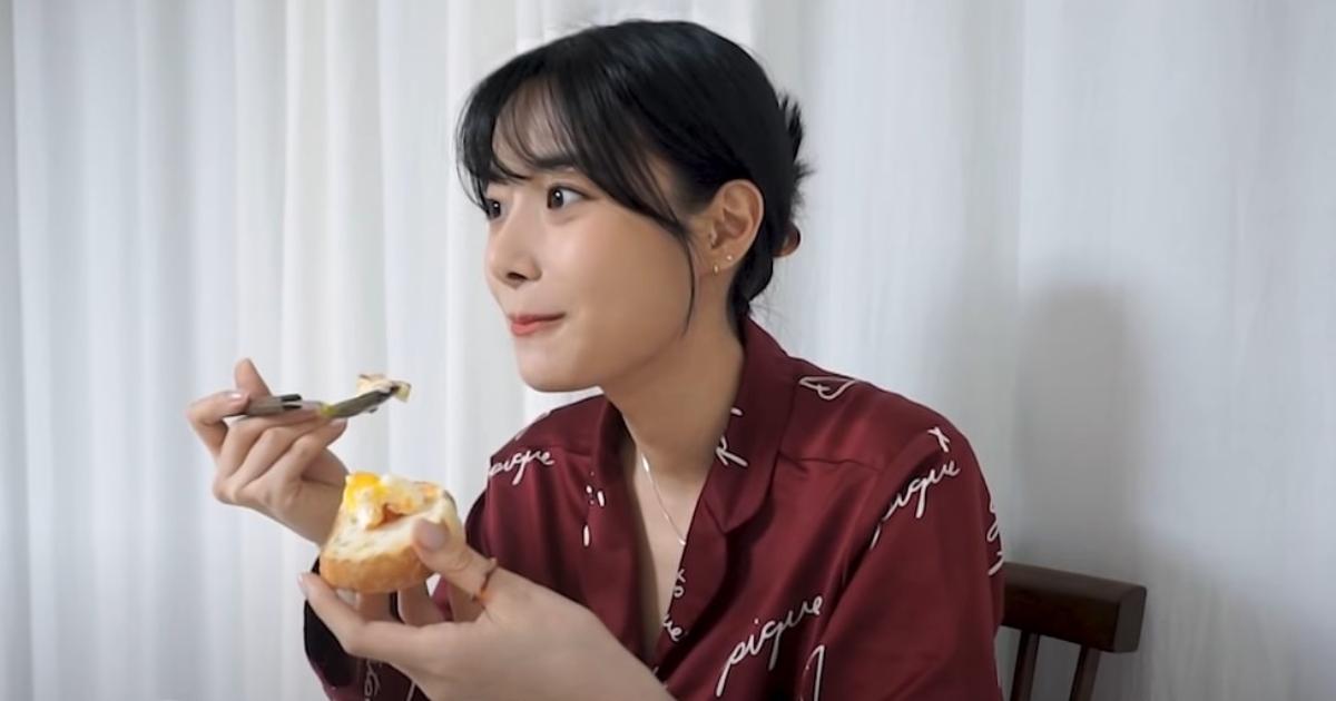 Former APRIL Member Lee Hyunjoo Opens YouTube Channel