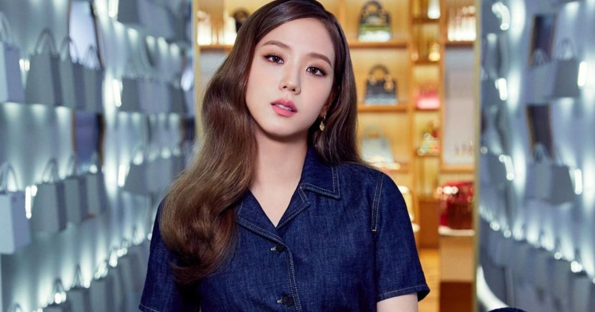 BLACKPINK Jisoo Disappoints for Having the Same Expression in All Her Photos