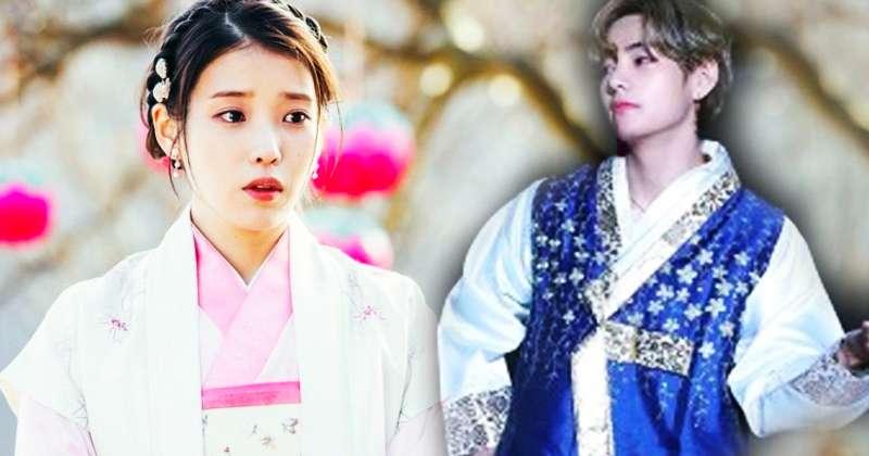 5+ K-Pop Idols Who Look Stunning in Hanbok