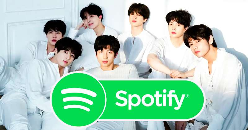 10+ BTS B-Side Tracks That Have The Most Streams EVER On Spotify