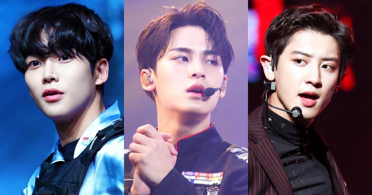 14 Tallest Third Generation Male K-Pop Idols Are Giants In KPOP