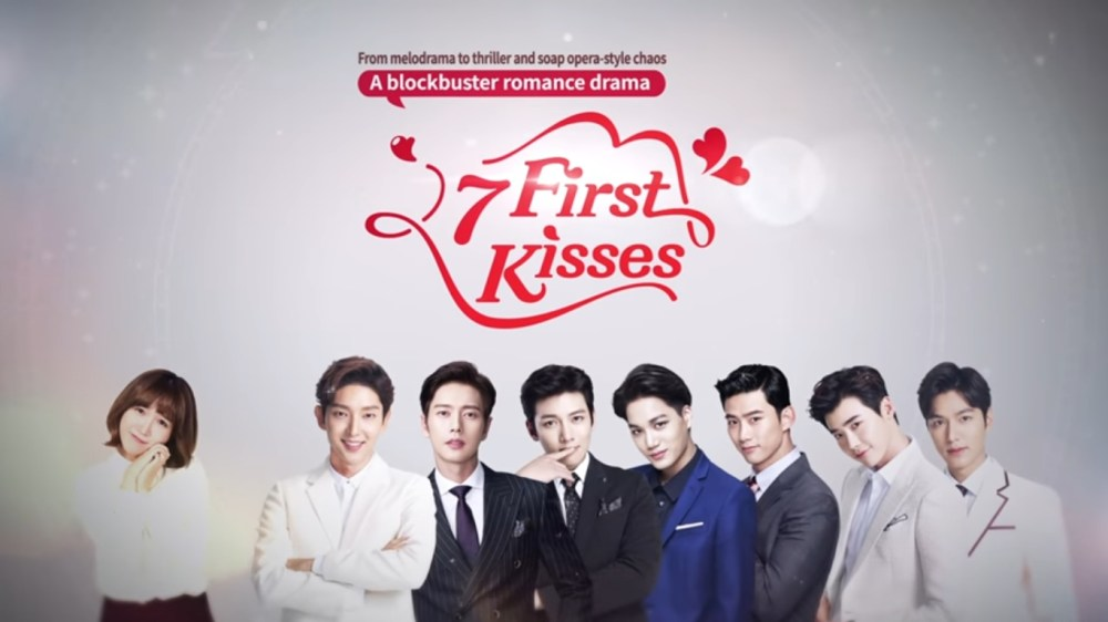 'First Kiss For The Seventh Time' Rilis Video Teaser Pertama!