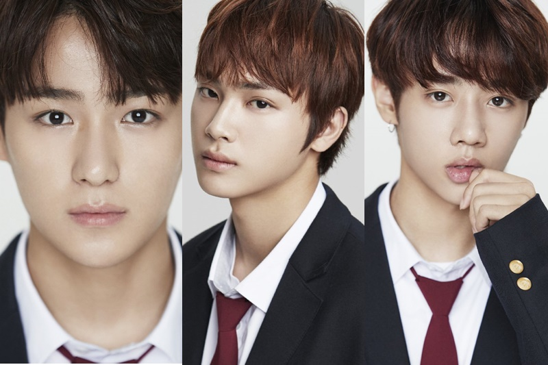 Cre.Ker Entertainment Ungkap 3 Anggota Pertama Boy Grup The Boyz
