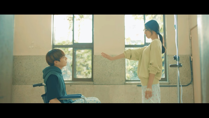 Anggota BTS Bertemu Gadis Misterius di Highlight Reel 'Love Yourself'