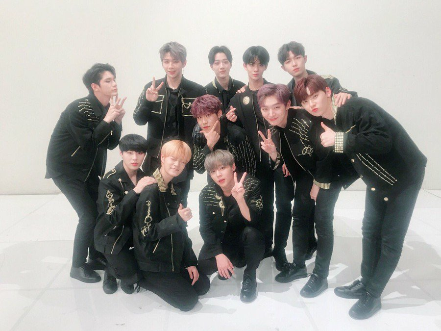 Tim Forensik Rilis Hasil Investigasi Video Kontroversi Wanna One