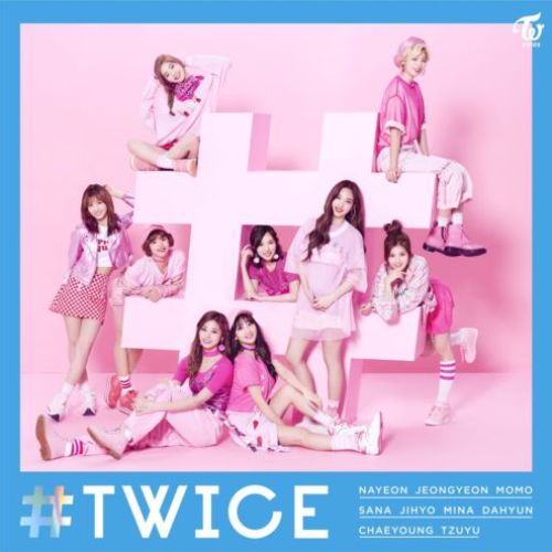 download twice japan debut album mp3 for free