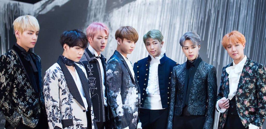 فرقة BTS تؤكد موعد جولتها العالمية القادمة والمدن التي ستقام بها!