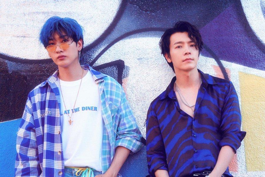 ثنائي Super Junior D&E يصرحان بأن SM للترفيه لا تعجبها أغنيتهما القادمة 'Bout You'!