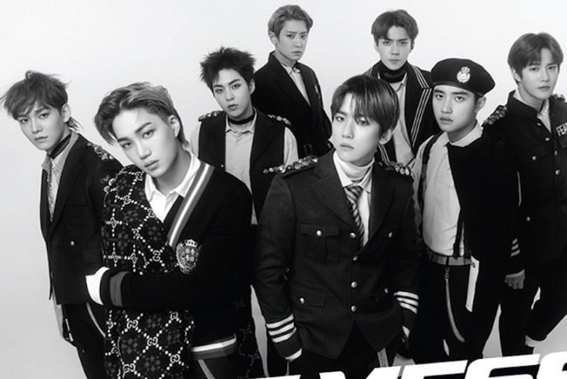 مخطط هانتو يعترف بتلاعبه بمبيعات ألبوم فرقة EXO + يقدم إعتذاره للمعجبين!