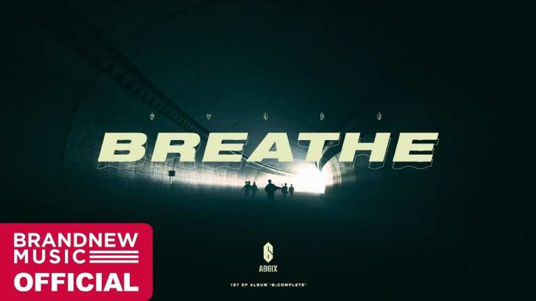 AB6IX – BREATHE MV