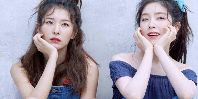 Red Velvet Unit Debut
