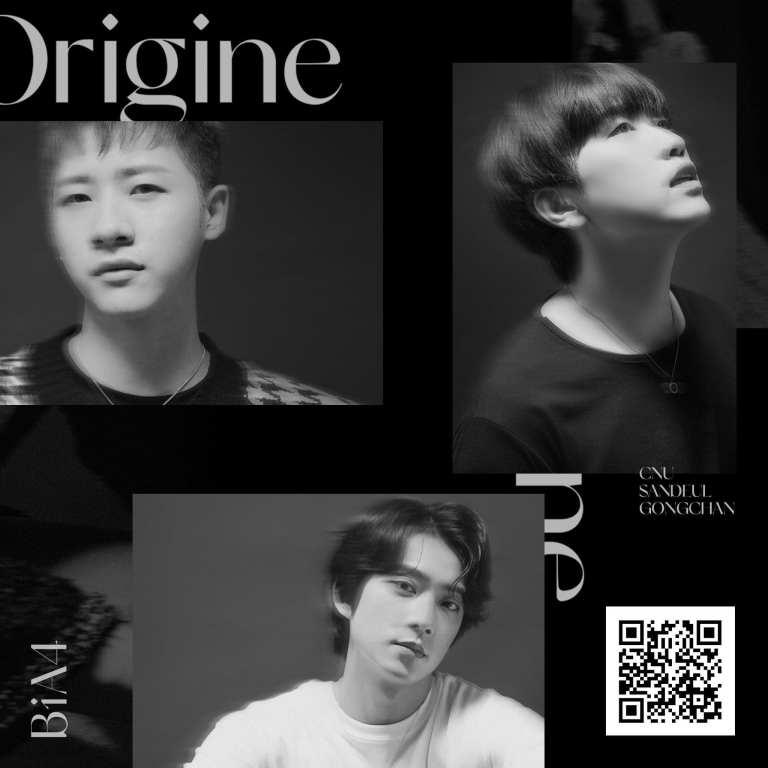B1A4 Returns