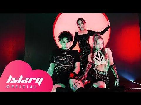 Baby Lalary – Fireball MV