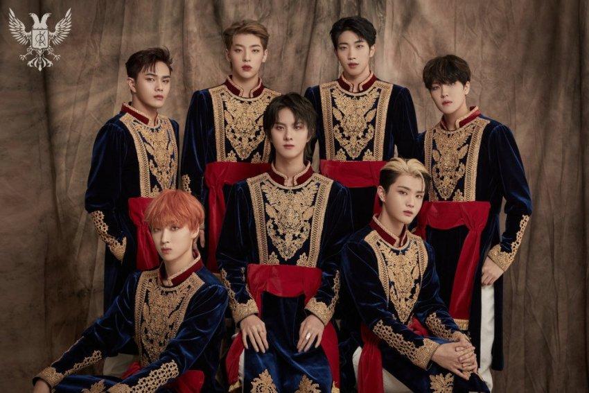 KINGDOM: Black Crown Comeback