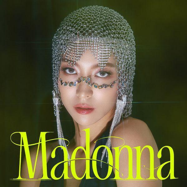 LUNA: Madonna Comeback