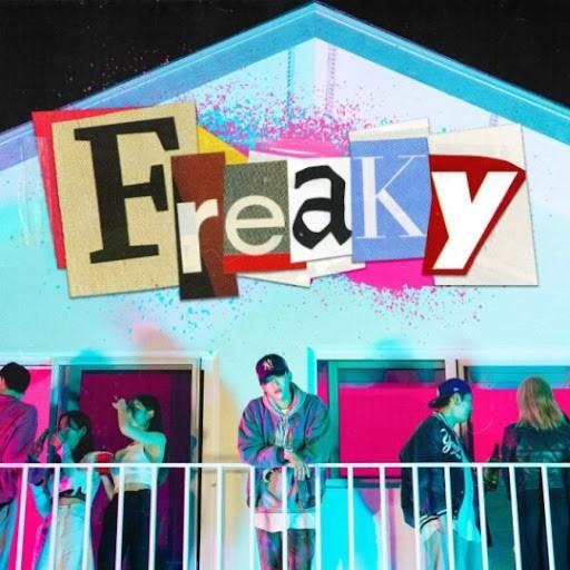 PLUMA – Freaky MV