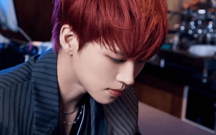 Nam Woo Hyun: Clam & Passion Comeback