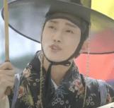 Jinyoung as Yoon Sung