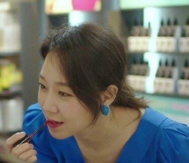 Korean Drama Kdrama Jealousy Incarnate Gong Hyo Jin Actress