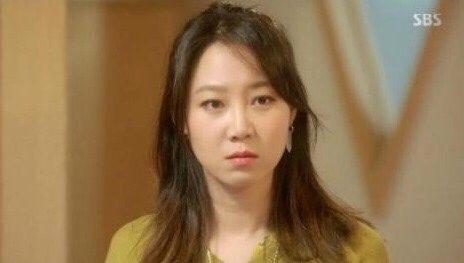 korean drama kdrama jealousy incarnate actress gong hyo jin pyo nari hairstyles messy half updo