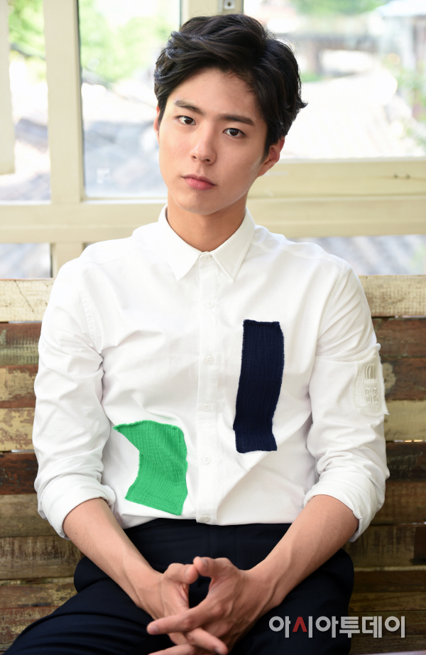 korean kdrama actor park bo gum kpopstuff parting styles hairstyles for guys kpop idol men asian korean