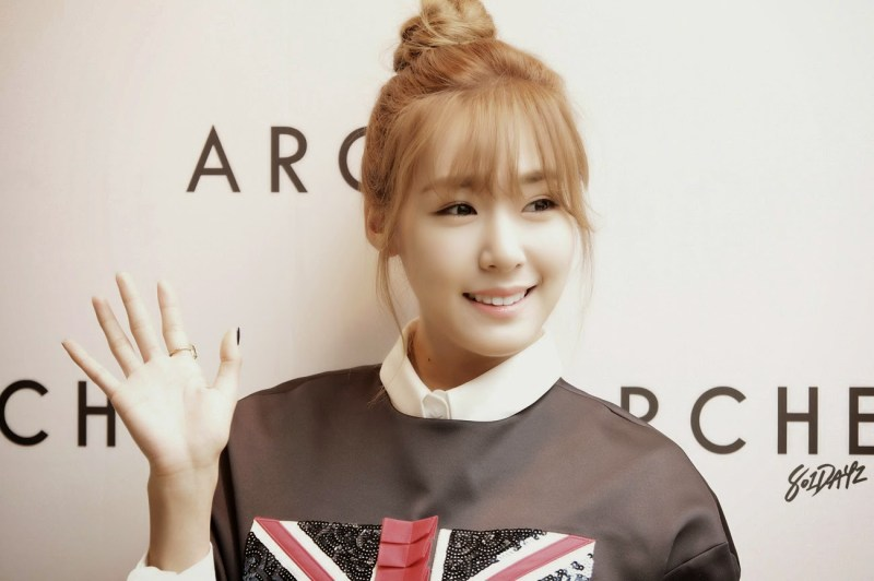 kpop korean girl group idol snsd tts see through bangs styles for women hairstyles kpopstuff