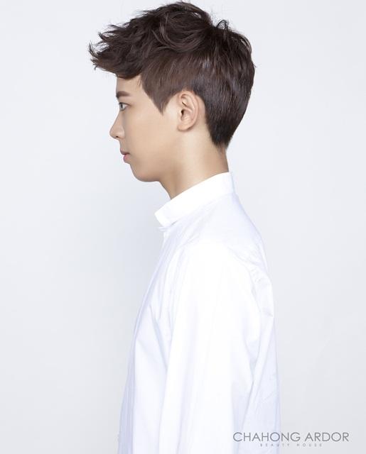 korean kdrama kpop asian men hairstyles haircut medium two-block haircut kpopstuff