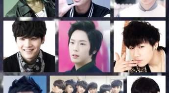 korean kpop idols boy band natural black hair color dyes hairstyles for guys kpopstuff korea