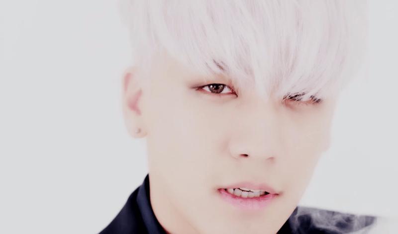 Kpop Korean Hair And Style