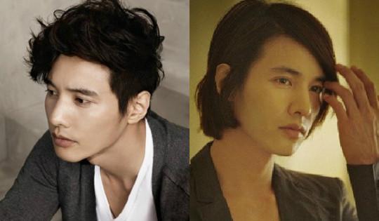 long vs short hair guys