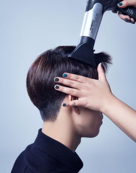 Lee Min Ho S Legend Of The Blue Sea Hair Tutorial Kpop