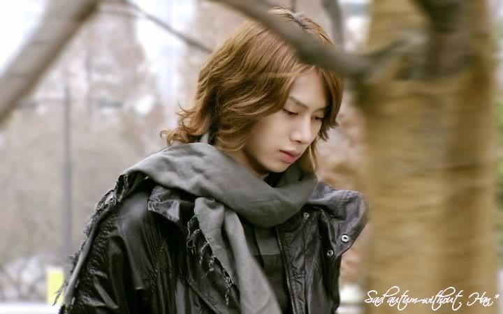 korea korean kpop idol variety show member super junior kim heechul long wavy hair hairstyles for guys kpopstuff